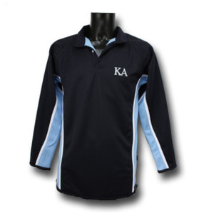 PE Rugby Shirt – Junior